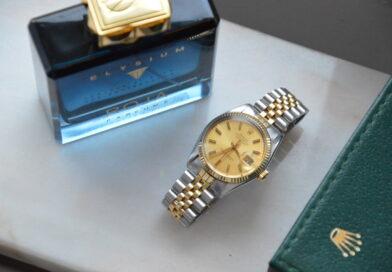 Rolex Datejust hos Uret Vintage