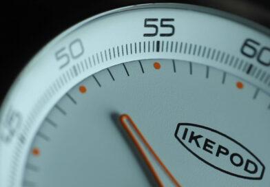 Ikepod – udda design, mekaniska verk och tillgängligt pris