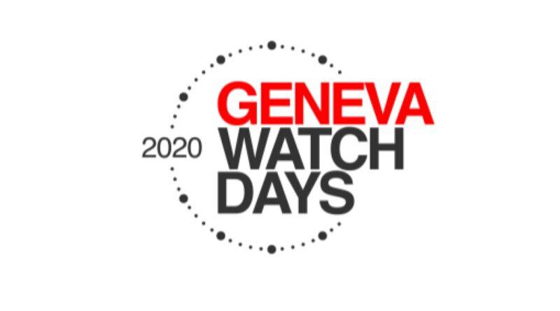 Nu är det bekräftat, Geneva Watch Days blir av!