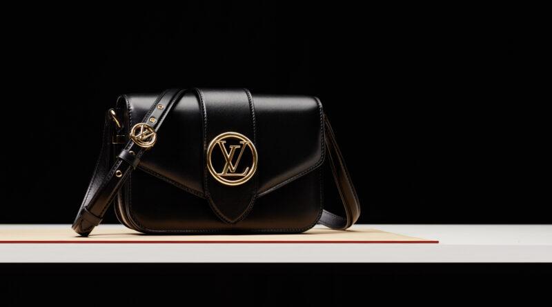 LV Pont 9 – framtida klassiker i läder från Louis Vuitton