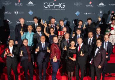 GPHG: nomineringar i kategorierna Ikoner & Juvel-klockor