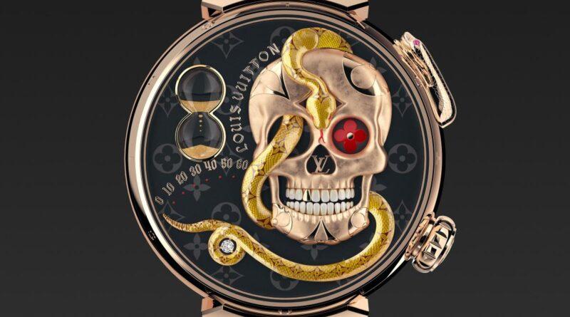 De där nyheterna från Watches & Wonders som ni kanske missat och lite Rolex