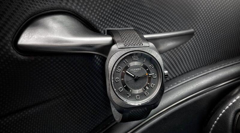 En djupare titt på Hermès H08