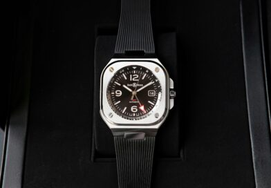 Hands On: Bell & Ross BR 05 GMT
