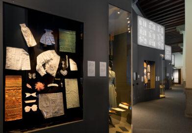 Utställningsmåste för modeintresserade – Nordens Paris på Nordiska Museet